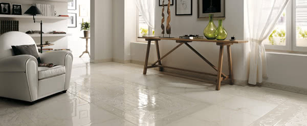 How Ceramic Tile Flooring Can Increase the Value of Your Home