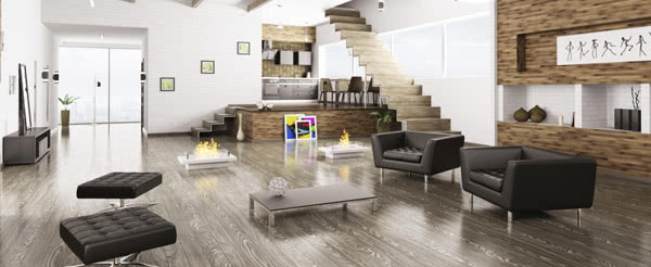 Why Hardwood Flooring Will Never Go Out of Style