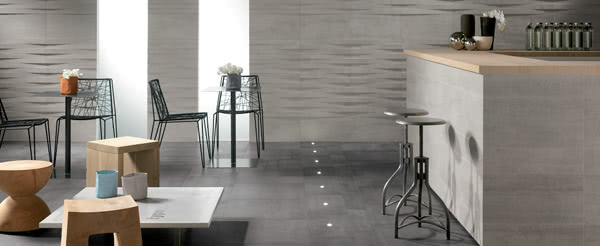 The Endless Benefits of Porcelain Tile Flooring