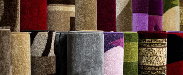Understanding the Four Types of Carpet Fibers