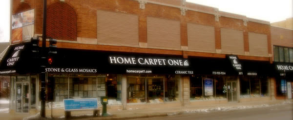 Home Carpet One enhances their Designer Appeal