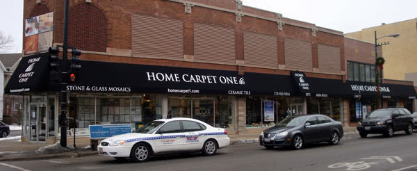 Home Carpet One gets a facelift!