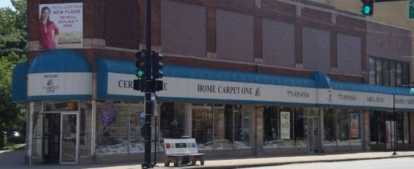 Satisfied customer praises Home Carpet One