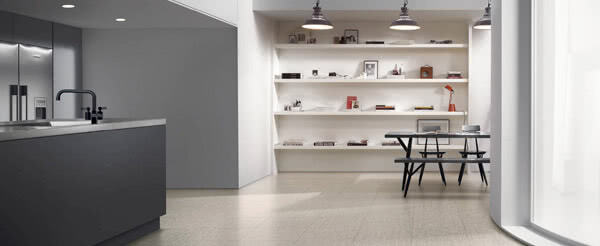 Flooded Basement? Check out Amtico Vinyl for your solution