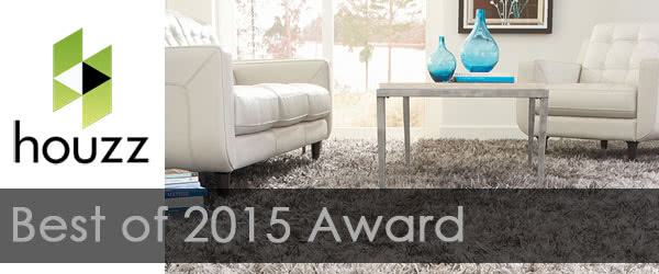Home Carpet One Receives Best of Houzz 2015 Award
