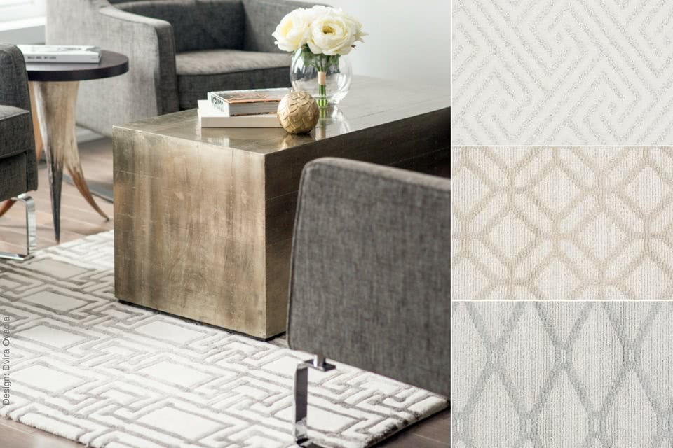 Wall To Wall Carpet Styles That Make Great Area Rugs
