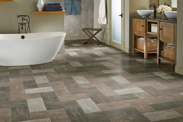 Why is vinyl the fastest growing flooring category?