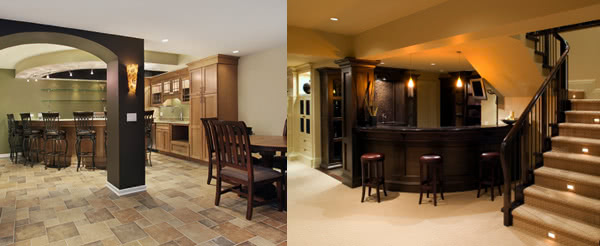 5 Basement Flooring Options to Consider for Your Home