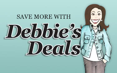 Debbie's Deals - Shop Clearance Carpet, tile and more