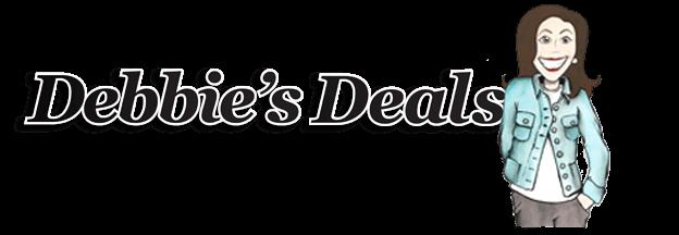 Debbie's Deals Character