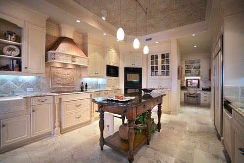 Kitchen Design Inspiration Gallery