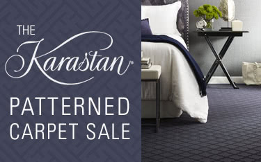 Save big on Karastan Patterned carpet
