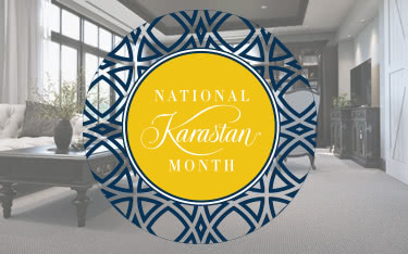 National Karastan Month