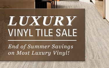 Luxury Vinyl Tile Sale