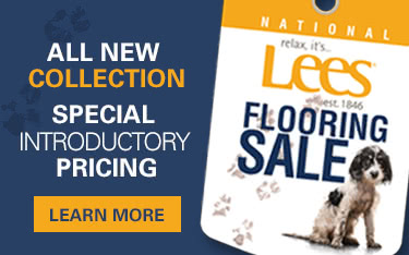 relax it's... Lees Flooring Sale