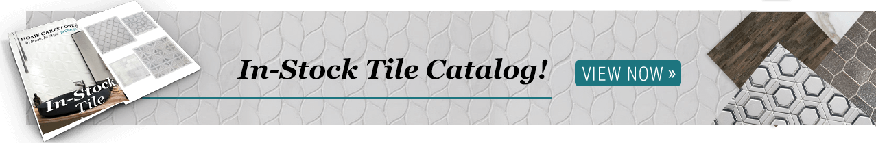 Instock Tile Catalog: View Selection.