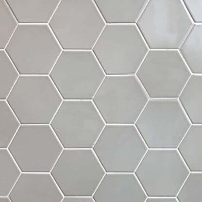HEXAGON GLOSSY