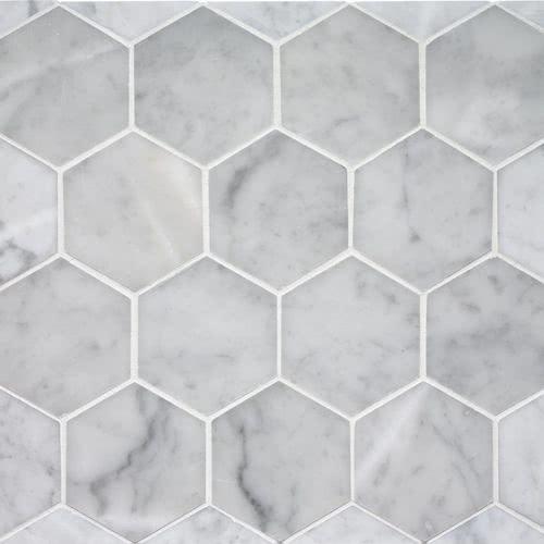 3 5 Hexagon Tile