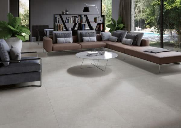 Shellstone White