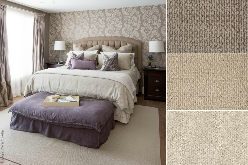 Wall To Carpet Styles That Make Great Area Rugs