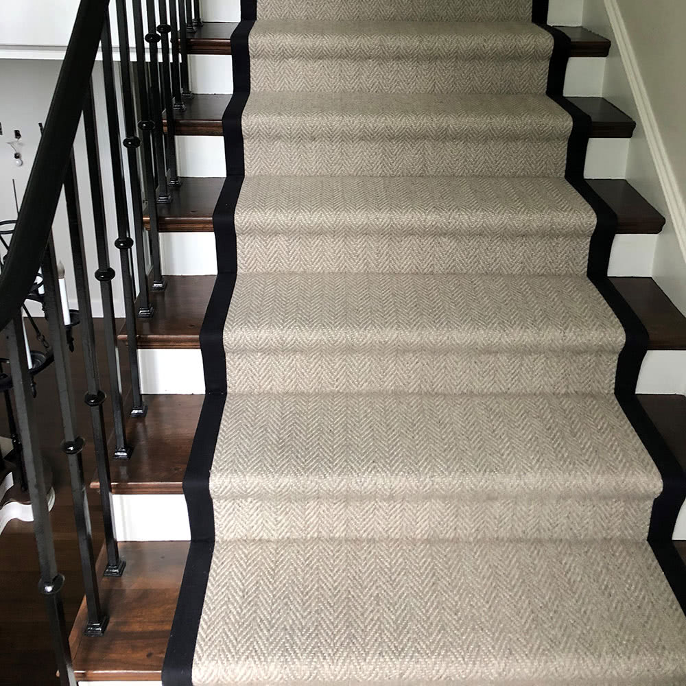 Stair Runners - Home Carpet One Chicago