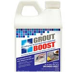 Grout Boost