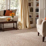 High Sierra Nylon Carpet by Karastan