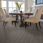 Hot Summer Night Nylon Carpet by Stainmaster Color Stories