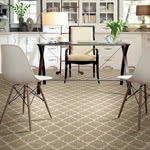Sing Me Away Nylon Carpet by Stainmaster Color Stories