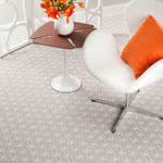 Eyelet Synthetic Carpet by Milliken