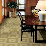 Handwoven Mill Carpets by Carousel