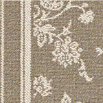 Coral Gables Wool Wilton Carpet by Couristan