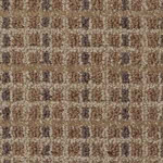 Fabrica - Wool Looped Carpet - Burberry