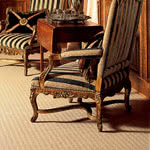 Agave Reflections Wool Looped Carpet by Karastan