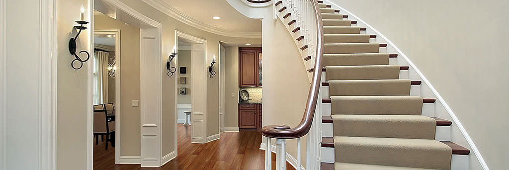Carpet Runner Stair
