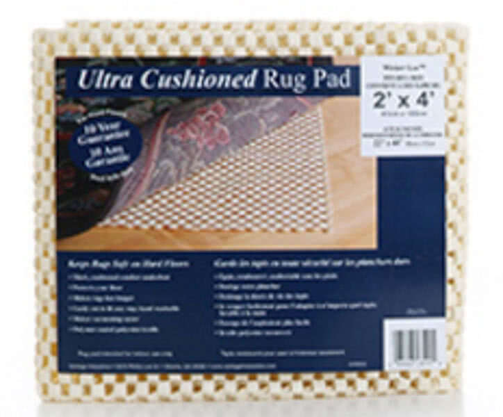 Wicker Loc Pad