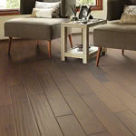 Copper Creek hardwood flooring by Anderson