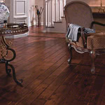 Solids hardwood flooring by Anderson