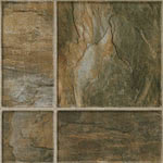 Canyon Slate laminate flooring by Armstrong