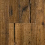 DuChateau Hardwood Flooring - Heritage Timber Edition - Trestle