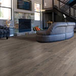 Symphony Laminate Flooring by Kraus