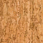 New Earth cork flooring by USFloors
