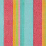 Tiki_Stripe Rug by Dash & Albert