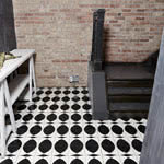 Sabine Hill Cement Tile
