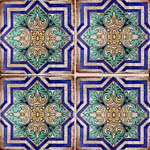 Estate Tile by Ken Mason Tile