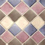 Olde Court Tile by Ken Mason Tile