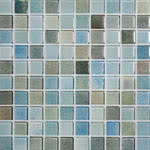 Kemuri Mosaic Glass tile by Lunada Bay