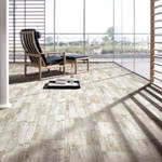 Moda porcelain tile by Eleganza