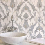 Rumi Marble from Marble Systems Talya Collection