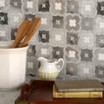 Damascus Marble from Marble Systems Talya Collection